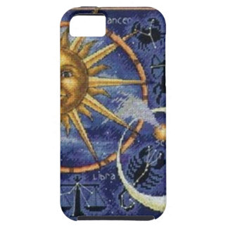 celestial case for the iPhone 5