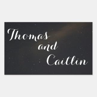 Celestial Dream Sticker