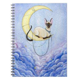 Celestial Dreamer Notebook