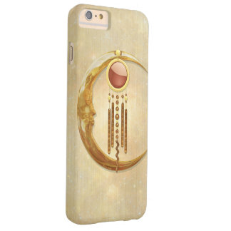Celestial Elegance 3D New Age Barely There iPhone 6 Plus Case