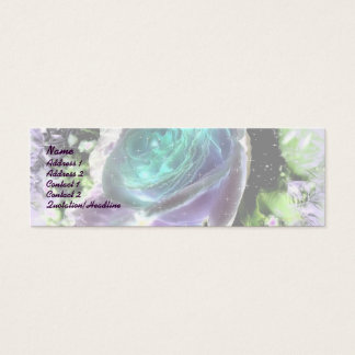 Celestial Gift Mini Business Card