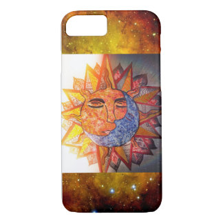 Celestial Harmony iPhone 8/7 Case