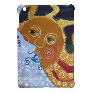 Celestial iPad Mini Cover