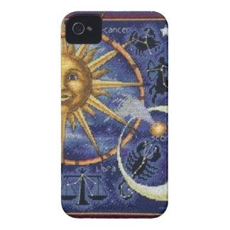 celestial iPhone 4 Case-Mate case