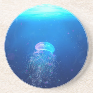 Celestial Jellyfish Coaster