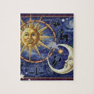celestial jigsaw puzzle