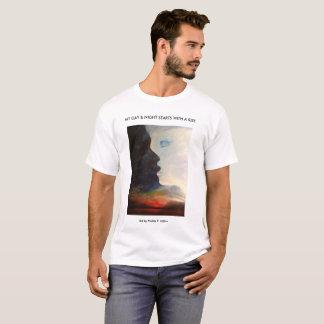 Celestial Kiss T-Shirt