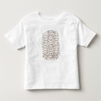 Celestial ladder t shirt