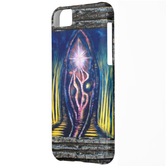 Celestial Light iPhone 5C Cases