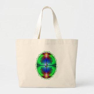 Celestial Masquerade Carry All Bag