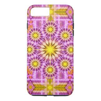 Celestial Matrix Mandala iPhone 7 Plus Case