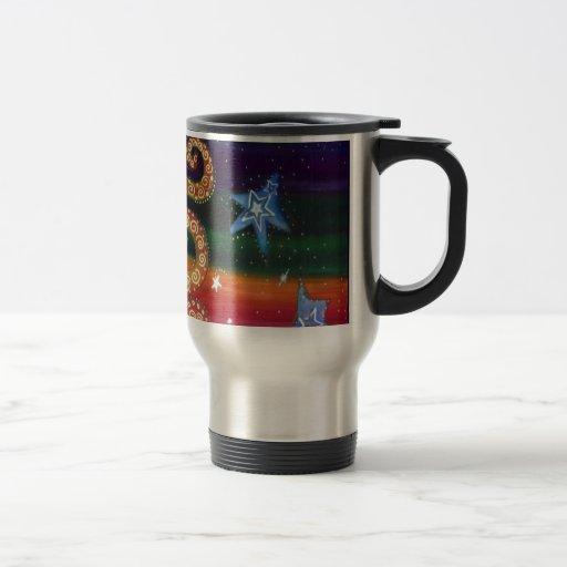 Celestial Mugs