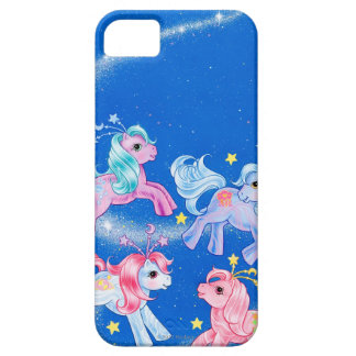 Celestial Ponies Case For The iPhone 5