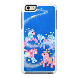 Celestial Ponies OtterBox iPhone 6/6s Plus Case
