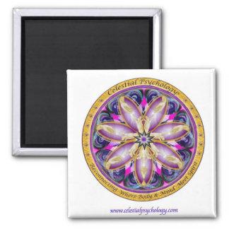 Celestial Psychology Magnet