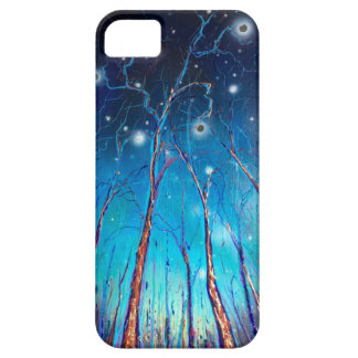 Celestial Reflections Case For The iPhone 5