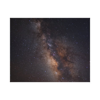Celestial River #2 Canvas Print