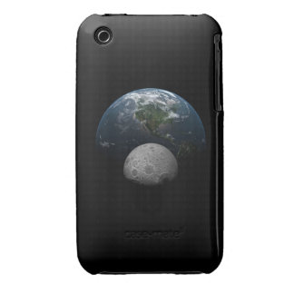 Celestial Sisters iPhone 3 Case-Mate Cases