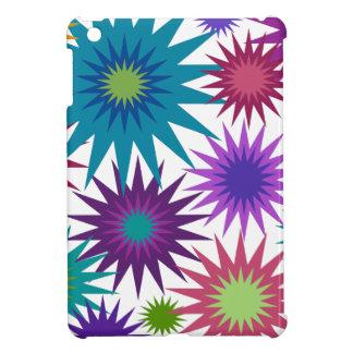 Celestial Star Multi Color Case For The iPad Mini