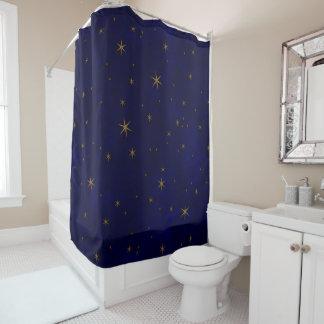 Celestial Starry Night