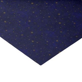Celestial Starry Night Tissue Paper