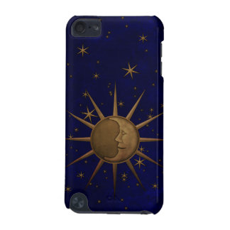 Celestial Sun Moon Starry Night iPod Touch 5G Case