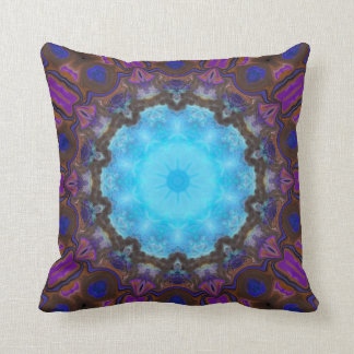 Celestial. Throw Pillow