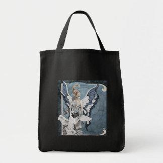 Celestite Faery Bag