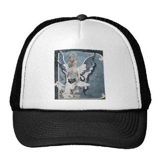 Celestite Faery Hats