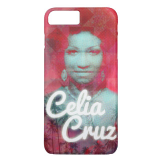 Celia Cruz AZUCAR! iPhone 7 Plus Case
