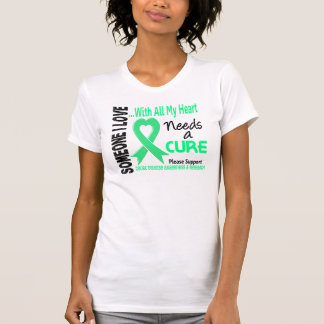 Celiac Disease Needs A Cure 3 T-Shirt