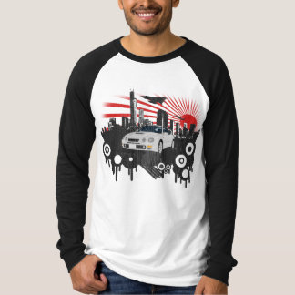 Celica GT-4 sunrise T-Shirt