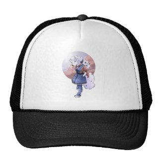 Celina - Popsicle Trucker Hat