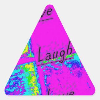 cell6.jpg triangle sticker