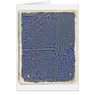 cell9.JPG Greeting Card
