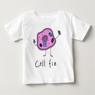 Cell Fie Baby T-Shirt
