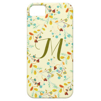 Cell phone, and Tablet Covers/Cases|Floral Pattern iPhone 5 Cover