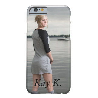 Cell Phone Case! Barely There iPhone 6 Case