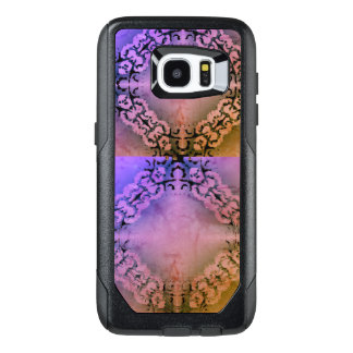 Cell Phone_Cases_Lace_1-Bohemian-series OtterBox Samsung Galaxy S7 Edge Case