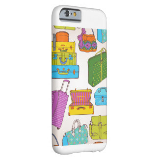 Cell Phone protection for expats Barely There iPhone 6 Case