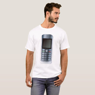 Cell Phone T-Shirt