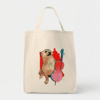 Cellist Kato Bag