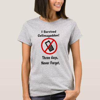 Cellmageddon Shirt