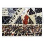 Cello Card