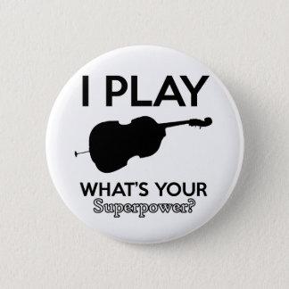 cello designs 2 inch round button