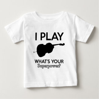 cello designs baby T-Shirt