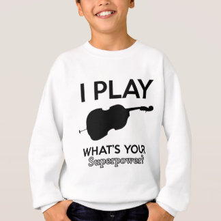 cello designs sweatshirt