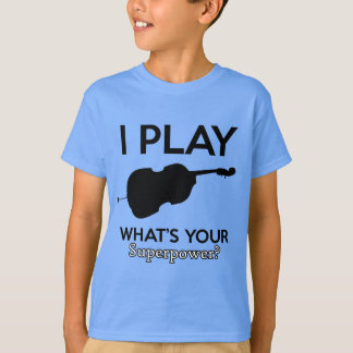 cello designs T-Shirt