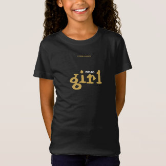 CELLO girl T-Shirt