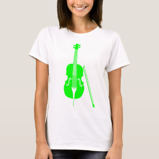 Cello - Green T-Shirt